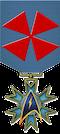 Starfleet Medal of Commendation