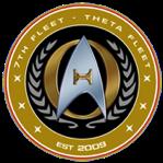 Theta Fleet Player of the Month Award