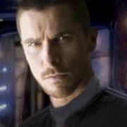 Lieutenant James  Smith